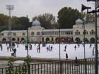 budapest patinoire